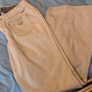 Size 8 pants